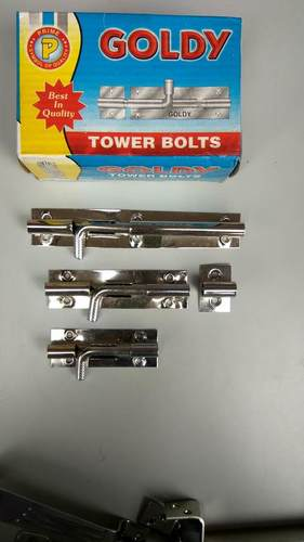 Door Tower Bolts