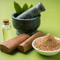Natural Sandalwood Essential Oil