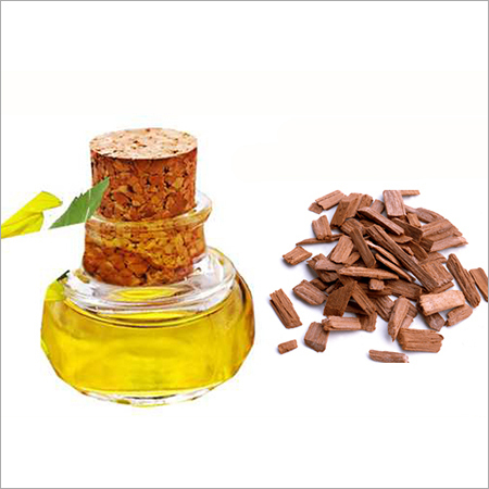 Natural Sandal Oil