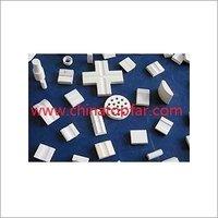 Ceramic Welding Backing Block