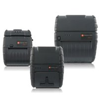 Honeywell Durable Mobile Receipt Printer APEX