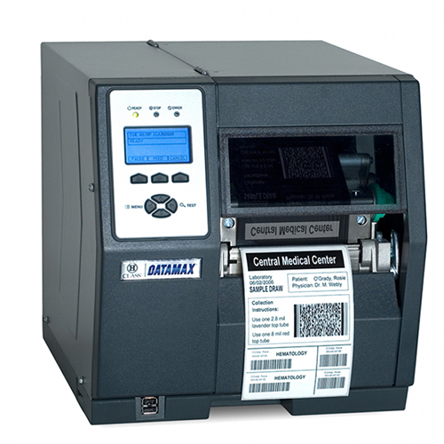 Honeywell High-Performance Industrial Printers H-Class
