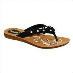 Fashionable Upper Girls Slipper