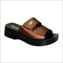 Closed Upper Casual Ladies Slipper