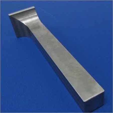 Tungsten Bucking Bar 3.85 lbs