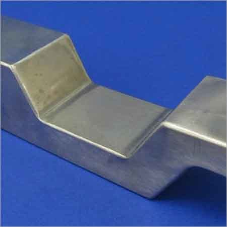 Tungsten Bucking Bar 6.00 lbs