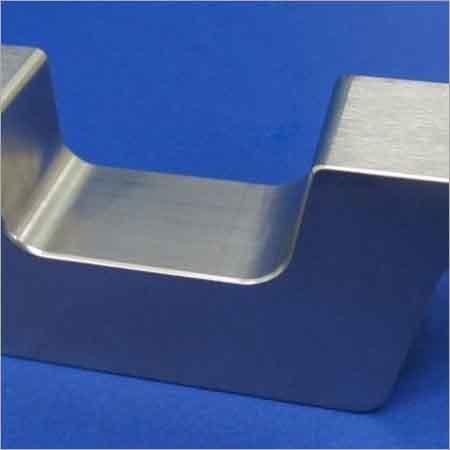 Tungsten Bucking Bar 3.05 lbs