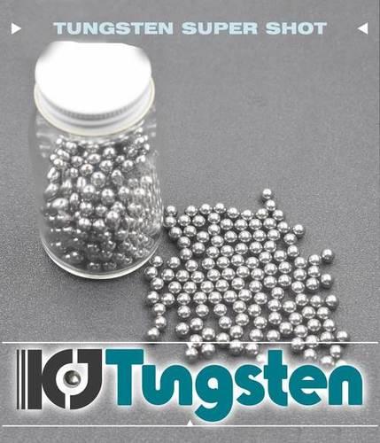 18 Tungsten Super Shot
