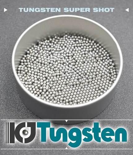 Tungsten Super 18 Shot