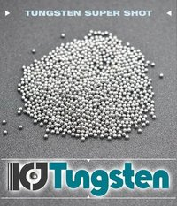 Tungsten Super 18 Shot