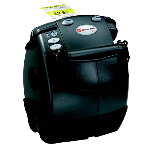Honeywell High-Volume Portable Label Printer LP3