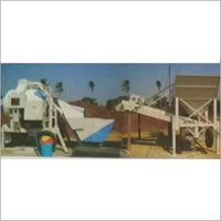 Automatic Feeder Unit - Belt Conveyor Type