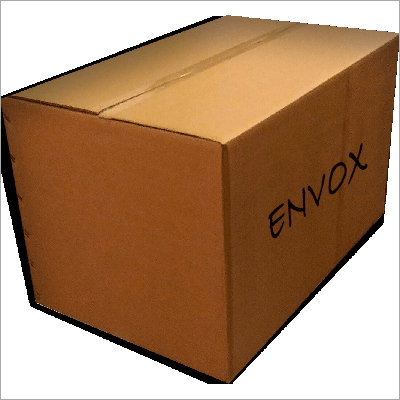 3 Ply Carton Box