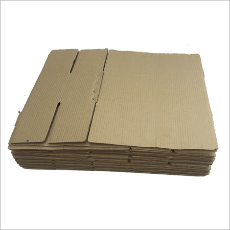 5 Ply Carton Box