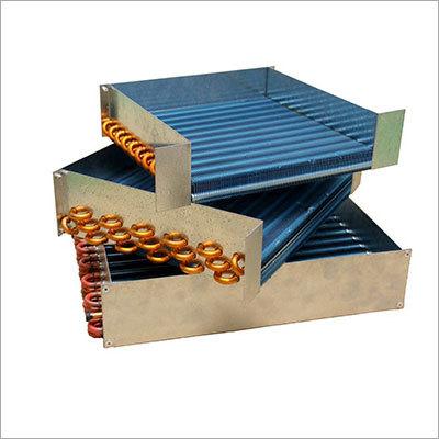 Evaporators & Condenser Coils