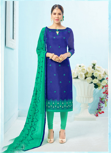 Designer Unstitched Suits