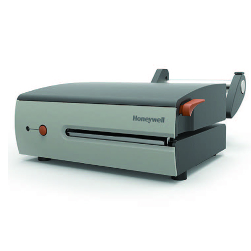 Honeywell Mobile Industrial Label Printers MP Compact