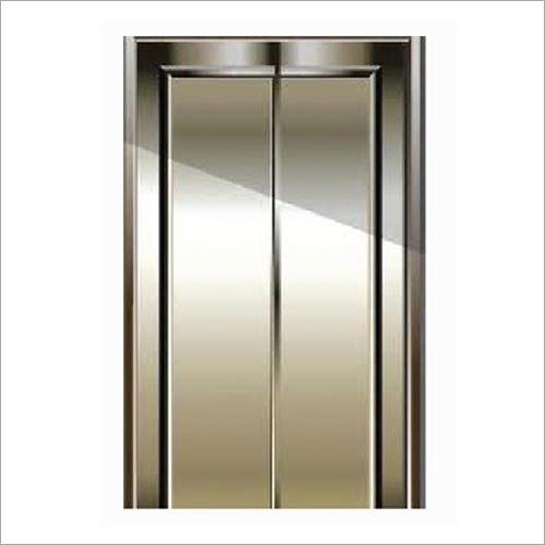 Aluminum Elevator Door
