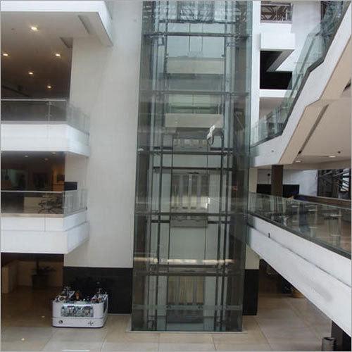 Observation Elevator