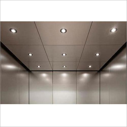 Elevator Ceiling