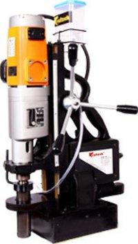 Positron Magnetic Core Drill