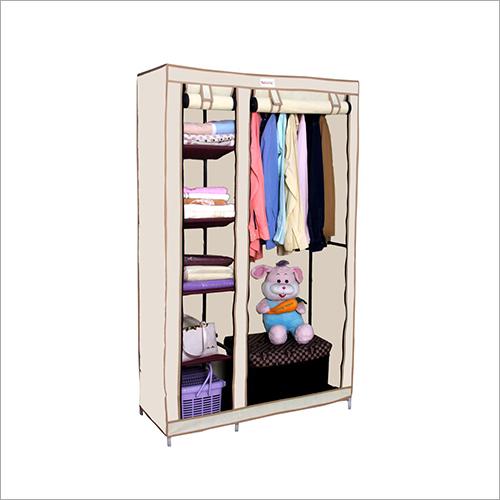 Foldable Cloth Almirah