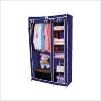 Portable Cloth Almirah