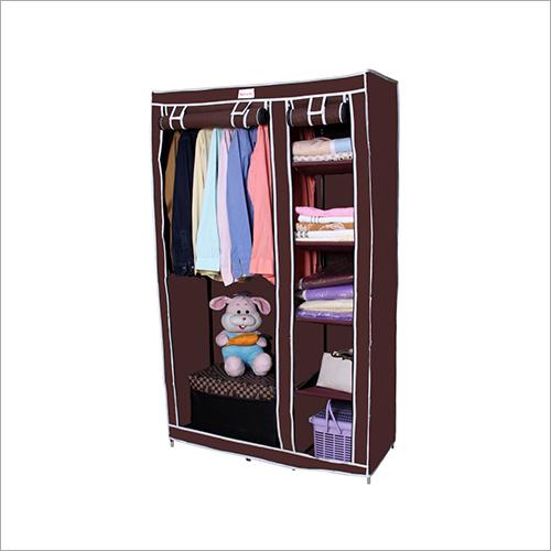 Non Woven Fabric Cloth Almirah