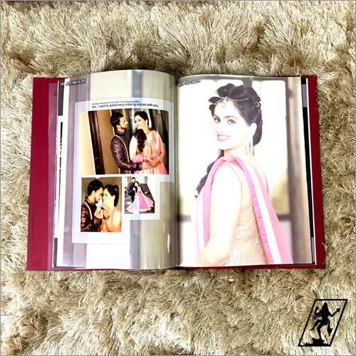 Imported Art Media Photobooks
