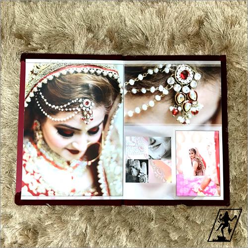 Photobooks On Silver Halide Media