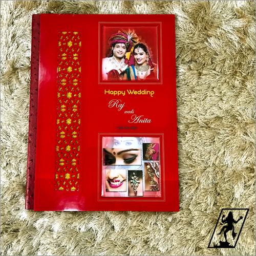 Personalised Album Covers