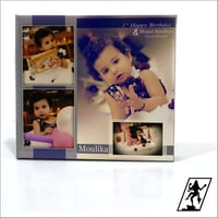 Personalised 2dvd Boxes