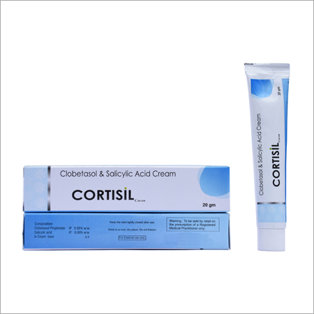 Cortisil Cream