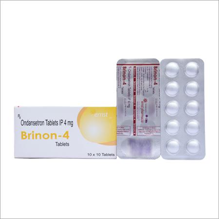 Brinon-4 Tablets