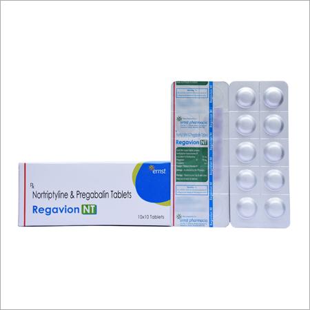 Ragavion NT Tablets