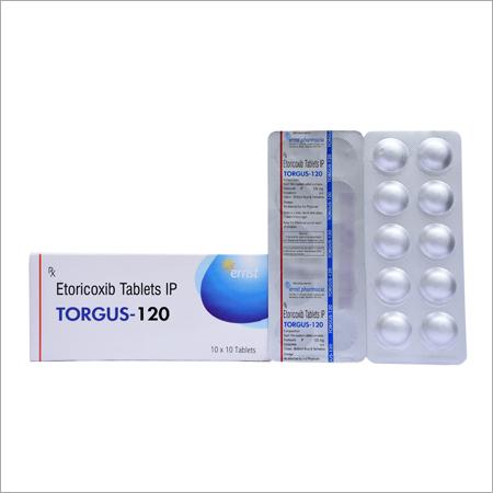 Torgus 120 Tablets