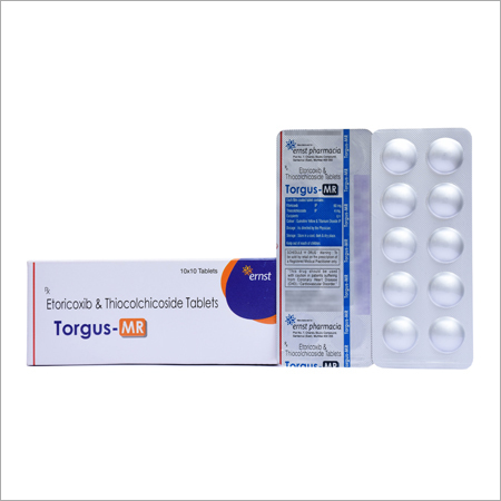 Torgus MR Tablets