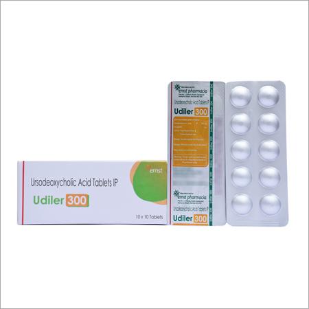 Udiler 300 Tablets