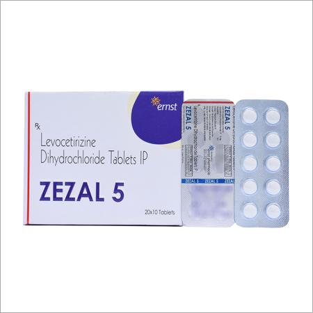 Zelzal 5 Tablets
