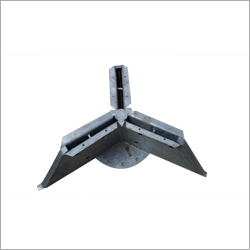 Pole Top Head Frame
