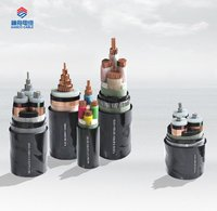 Fire-resistant PVC Insulation Power Cable