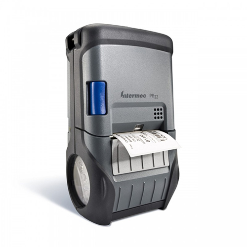 Honeywell Rugged Mobile Label Printers PB Series