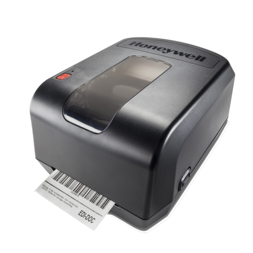 Honeywell 4-Inch Desktop Printer PC42t