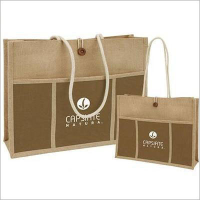 Jute Multi Purpose Bag