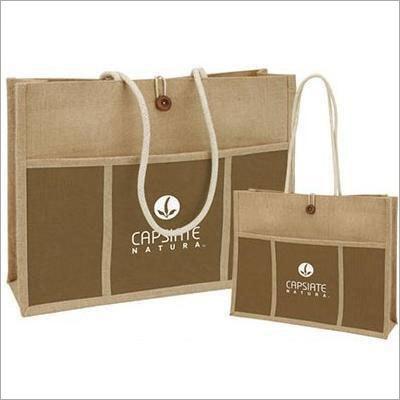 Jute Multi Purpose Bag