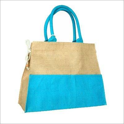 Laminated Jute Bag