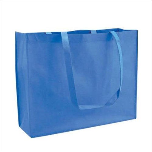 Side Gusset Non Woven Bag