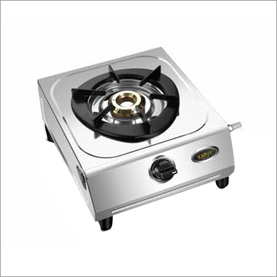 Single Burner Gas Stove SU-1B-103 Ovai