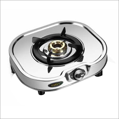 Portable Single Burner Gas Stove