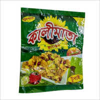 Masala Packaging Sachet